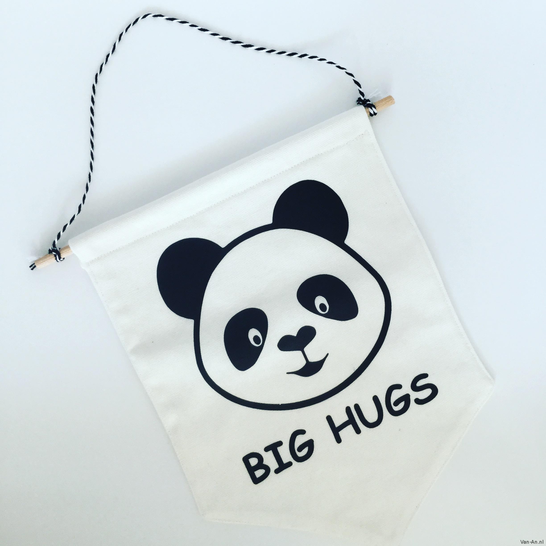 banner panda