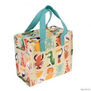 Colourful Creatures Charlotte Bag-26950_1
